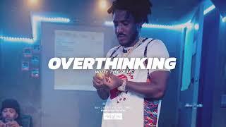 [FREE] Mozzy Type Beat – OVERTHINKING (prod. Hokatiwi)   Yatta Type Beat