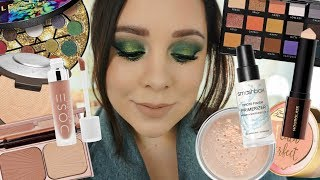 CHATTY GRWM: ELF OPPOSITES ATTRACT, URBAN DECAY ELEMENTS, AND MORE