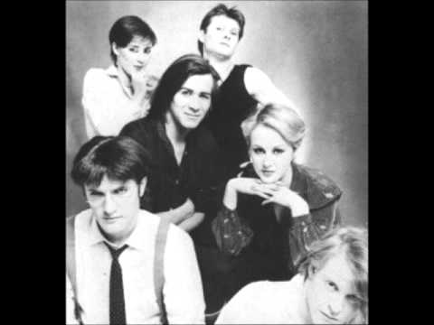 Human League - I'm Only Human 80`s