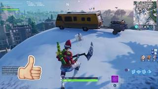 """NEW˝ Search Chilly Gnomes (ALL LOCATIONS) - Fortnite season 7 week 6/Rofi"