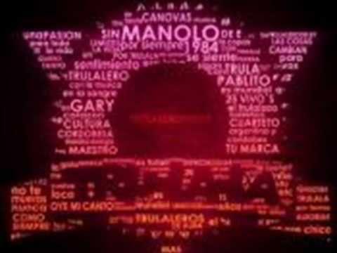 TRULALA 2011 cd BRILLANTE - ¨COMPILADO HOMENAJE x CHEBA¨