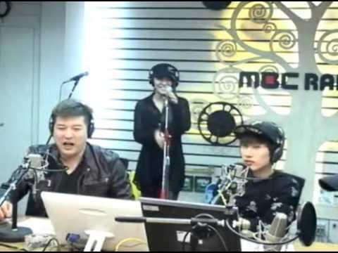 121105 SSTP Shindong & Eunhyuk - Ailee Sing I will show you