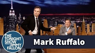 Mark Ruffalo Immediately Left the Oscars After Losing