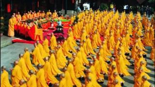 Nam Mô A Di Đà Phật - Nhạc Phật giáo -  The Buddhist music