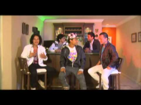 DIME QUE ME QUIERES  VIDEO OFICIAL JAVI JIMENEZ Y LA COLECCION