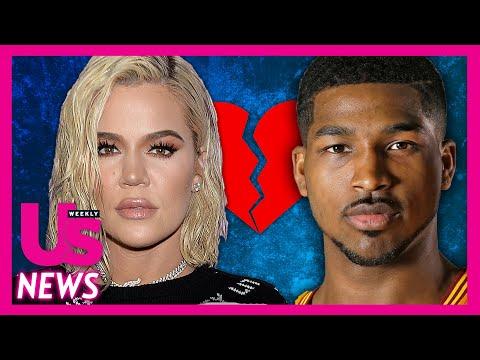 Khloe Kardashian & Tristan Thompson Break Up Again Years After Cheating Drama