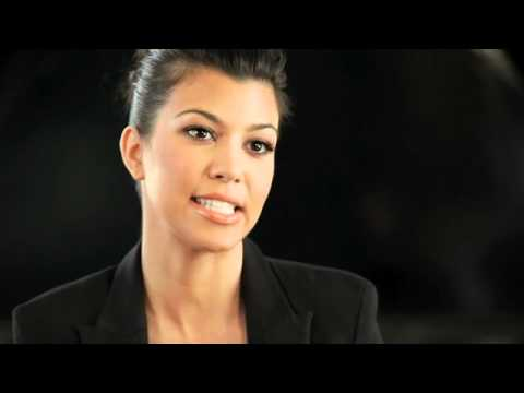 Bridesmaids Confessions: Kourtney Kardashian