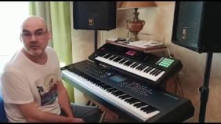 Джазмен Юрий Поляков присоединился к акции ГТРК «Иртыш» #сидимдома
