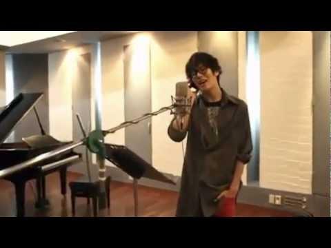 No Min Woo ~ Can I Love You ?(eng/rom lyrics)