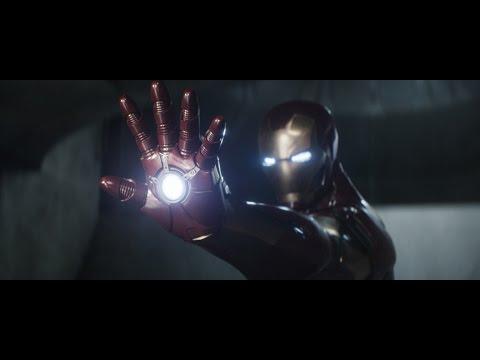 Captain America: Civil War - Official Trailer 2