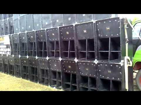 Loudest Sound System Ever Rgl Soundshow Iloilo Philippines