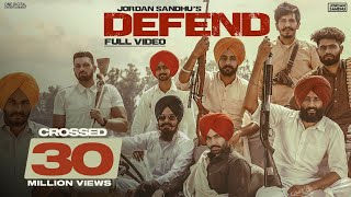 Defend – Jordan Sandhu Video HD