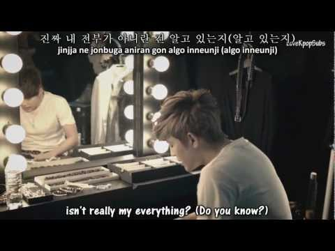 Se7en - When I Can't Sing (내가 노래를 못해도) MV [English subs + Romanization + Hangul] HD