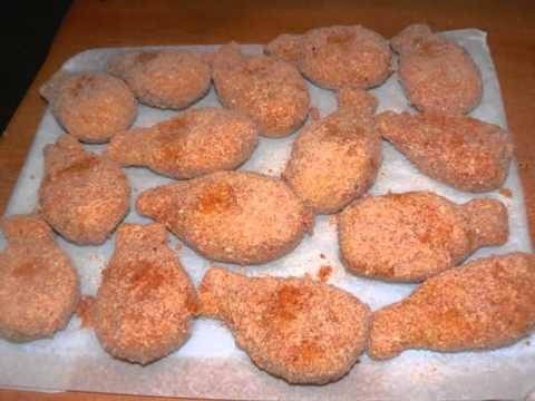 Jak przygotować coxinha - brazylijskie kotleciki