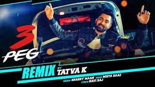 3 Peg Remix – Sharry Mann Punjabi Video Download New Video HD