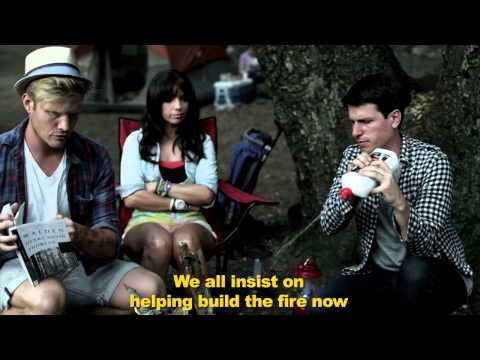 Baixar Camping's Not a Good Time (Owl City/Carly Rae Jepsen Parody)