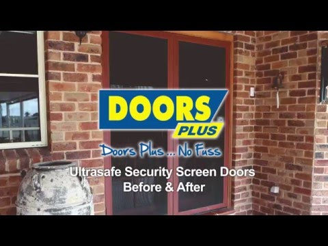 Doors plus gold coast