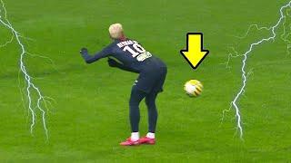 Crazy Skills in Football