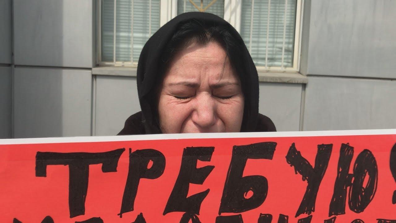 Дагестан: сестры Абдурашидова требуют зафиксировать следы пыток