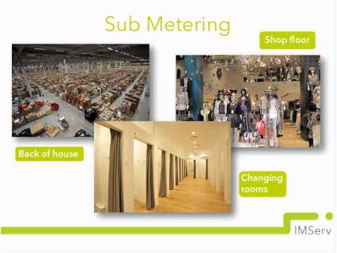 4 simple steps to achieve energy savings within the retail sector