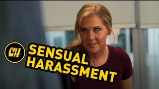 Hardly Working: Sensual Harassment (with Amy Schumer)