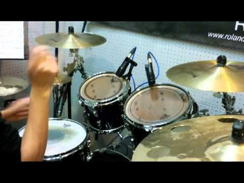 Mayday 五月天 人生海海 Drum Cover By 阿哲