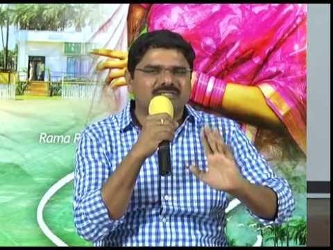 Madhura-Sreedhar-Talk-About-Oka-Manasu-Movie