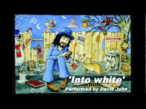Cat Stevens - Into white (Cover version by David John)