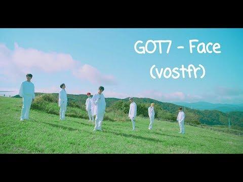GOT7 | Face (VOSTFR)