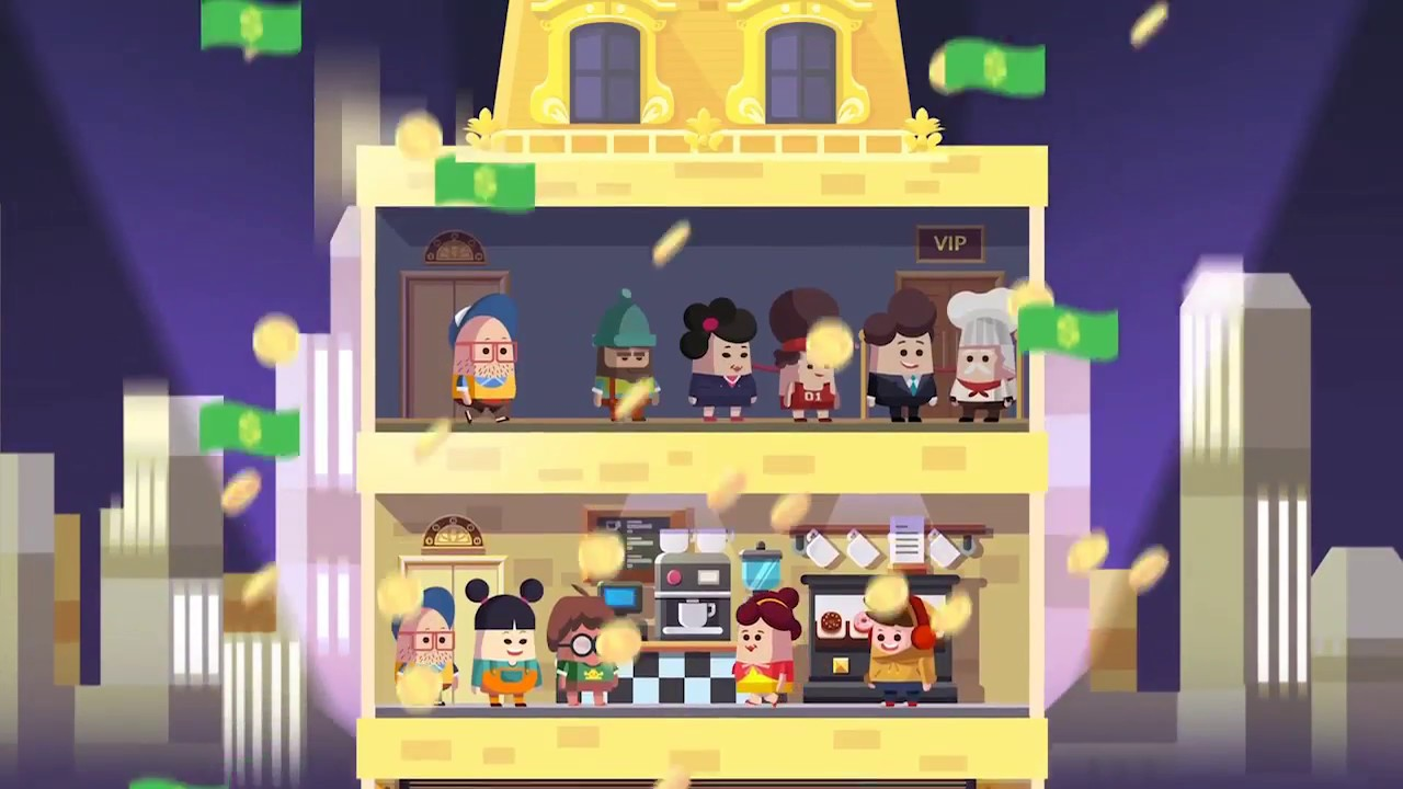 Play Cash, Inc. Money Clicker Game & Business Adventure on PC 2