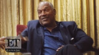 OJ Simpson Pranked On 'Who Is America?'