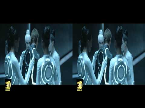 TRON: LEGACY (RU) by Diski3d.ru | Movie Samples