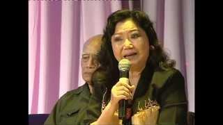 Thanh Nga Giỗ 30 năm ( 2008 ) Phần 2 : Kỳ Nữ Kim Cương kể chuyện xưa
