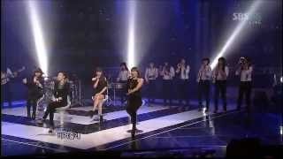 2NE1 - I Don't Care (Reggae Version)