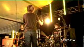 Mumm-Ra - She's Got You High (Live Session)