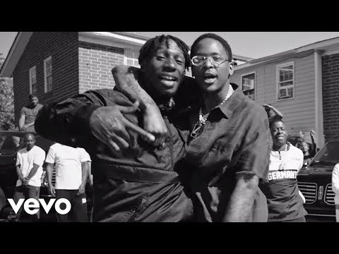 YG - YNS ft. Blac Youngsta, YFN Lucci