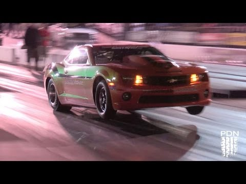 Holley LS Fest - The Faster Cars - part 2