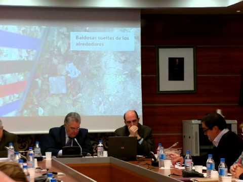 Pleno Usera Noviembre 2014 - Areas infantiles
