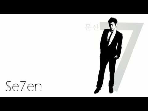 Se7en - 문신