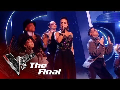 Belle Voci Perform 'O Fortuna': The Final | The Voice UK 2018