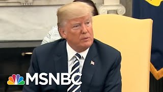 David Rothkopf: Saudi Relationship With U.S. 'Is Going To Pay A Price' | Velshi & Ruhle | MSNBC