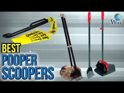 10 Best Pooper Scoopers 2017