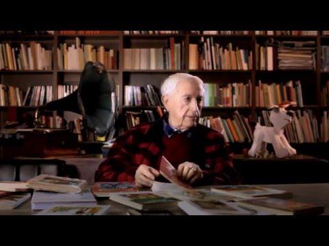 Conversa amb Josep Vallverdú. 01. Vida