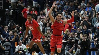 Follow Texas Tech's road to the Final Four