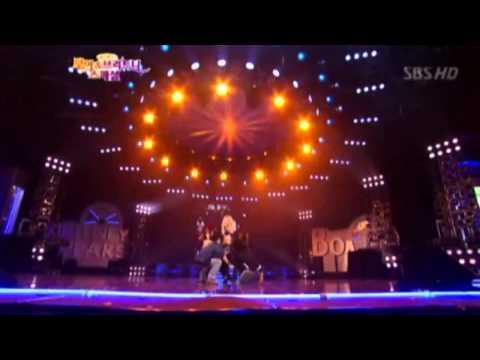 Britney Spears-I Got That (Boom Boom) Live in Korea [HD]
