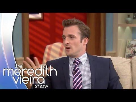 Matthew Hussey Decodes Texts! | The Meredith Vieira Show