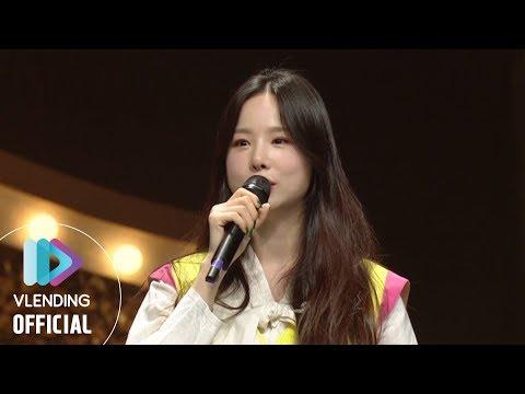 [Special Collection] 가왕 동막골소녀(EXID 솔지) 노래 모음 (복면가왕 164~174회)