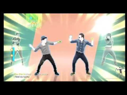 Baixar Just Dance 2014 Wii - Robin Thicke Ft. Pharrell Williams - Blurred Lines