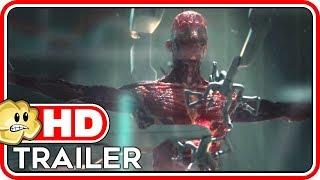 Realive Official Trailer HD (2017) | Tom Hughes | Drama, Sci Fi Movie