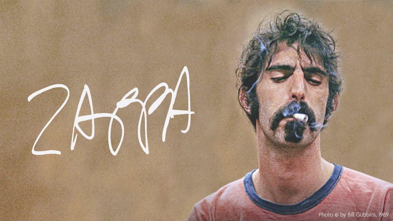 Trailer de Zappa